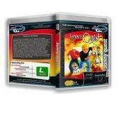 Jonny Quest (Completo 02 DVDs)
