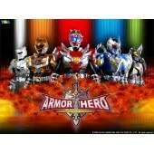 Armor Hero (01 DVD)