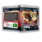 Naruto Blood Prison (Completo 01 DVD) Movie 5