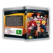 Naruto Road To Ninja (Completo 01 DVD) Movie 6
