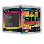 Exile The Monster Live Tour 2009 (02 DVD)