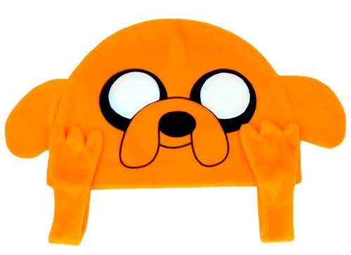 Touca do Jake - Adventure Time