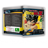 Dragon Ball Z (Completo 20 DVD\'s)