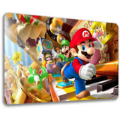 MousePad 09 - Super Mario