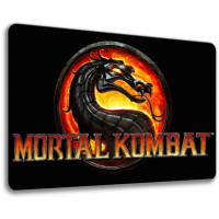 MousePad 11 - Mortal Kombat