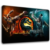 MousePad 19 - Mortal Kombat