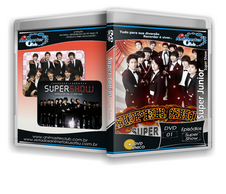 Super Junior \\\