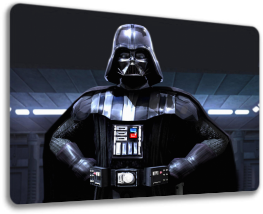 MousePad 49 - Star Wars