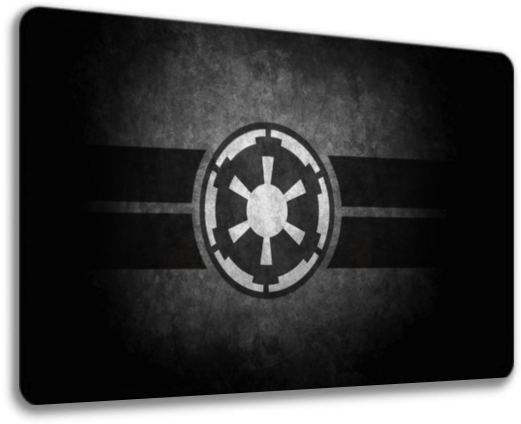 MousePad 51 - Star Wars