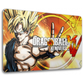 MousePad 104 - Dragon Ball Z