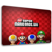 MousePad 103 - Super Mario
