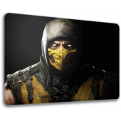 MousePad 105 - Mortal Kombat