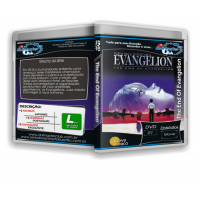 The End Of Evangelion Movie (01 DVD)