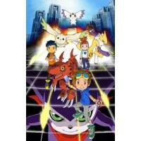 Digimon Tamers (Completo 05 DVD\'s)