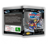 Beyblade (Completo 05 DVD\'s)