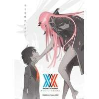 Darling in the FranXX (Completo 02 DVDs)