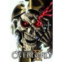 Overlord II (Completo 01 DVD)