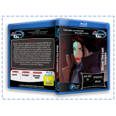 Blood: The Last Vampire - (Blu-ray 01 Disco) Completo!