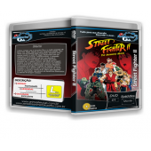 Street Fighter 2 Victory o Filme (Completo 01 DVD)