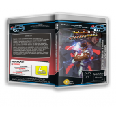 Street Fighter II Alpha Generations (Completo 01 DVD)