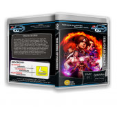 THE KING OF FIGHTERS (Completo 01 DVD)
