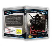 Vampire Hunter D (Completo 01 DVD)