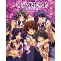 Clannad: After Story (Completo 02 DVD\'s)