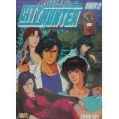 City Hunter 2 (Completo 05 DVD\'s)