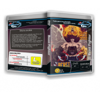 Beast Fighter (Completo 01 DVD)