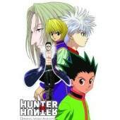 Hunter x Hunter (Completo 08 DVD\'s)