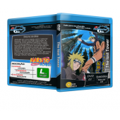 Naruto The Lost Tower (Completo 01 DVD) Movie 4