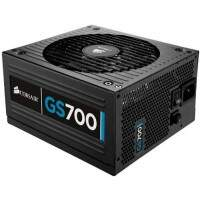 Fonte ATX 700W Corsair GS700 LED - 80Plus