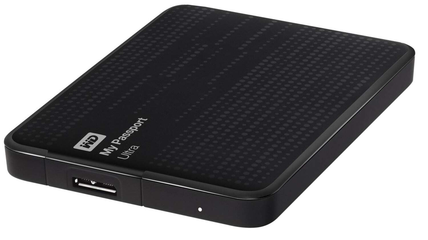 HD Externo Portátil 1TB Western Digital My Passport Ultra USB 3.0