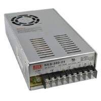 Fonte Chaveada Mean Well NES-350-24 350W 24V