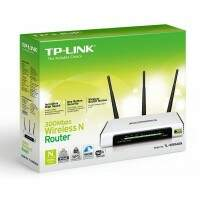 Roteador Wireless TP-Link TL-WR940N 300Mbps 3 ant