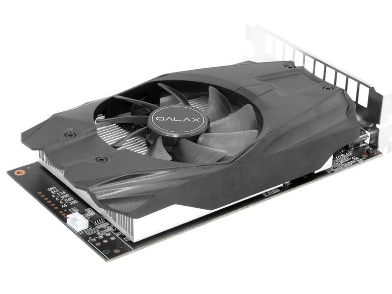 VGA GeForce GTX 1050 2GB DDR5 128bit Galax OC