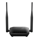 Roteador Wireless D-Link DIR-611 N300Mbps 2 Ant.
