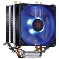 Cooler p/ CPU PCYES ZERO K Z2 92mm Intel/AMD
