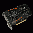 VGA GeForce GTX 1050 Ti 4GB DDR5 128bit Gigabyte