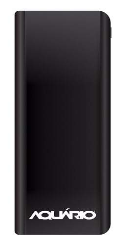 Power Bank Aquario CP-1000 10.000mAh Preto