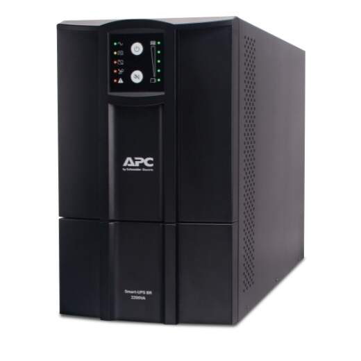 Nobreak 2200VA APC Smart-UPS Mono220V SMC2200XLi