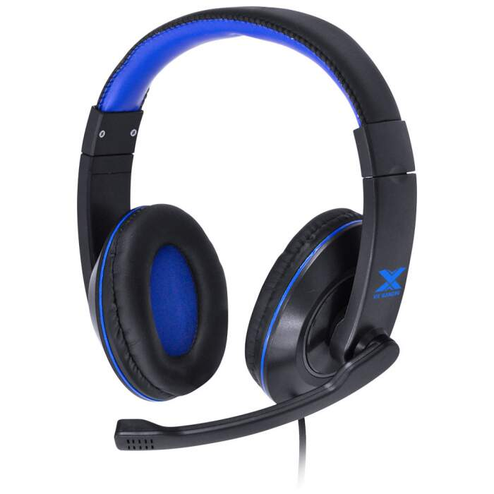Headset Vinik VX GAMING V BLADE II 2xP2 Azul
