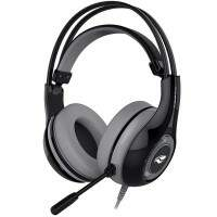 Headset C3Tech HERON PH-G701BKV2 7.1 USB