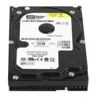HD 160GB IDE Western Digital Caviar- 7200RPM 2M WD1600BB