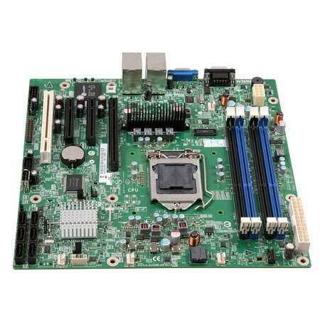Placa Mãe Intel Server Board S1200BTS (LGA1155)