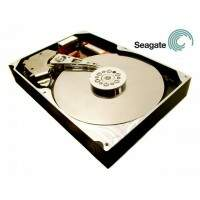 HD 320GB Sata III Seagate Barracuda - 7200RPM 16M ST320DM000