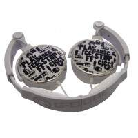 Headphone G-CUBE G-Pop GHCR-109S (c/ microfone)