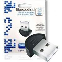 Adaptador Bluethooth 2.0 Hantol USB