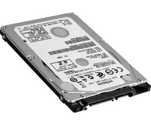 HD Notebook 500GB SATA II Hitachi 5k750-500