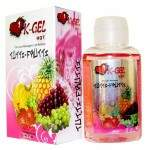 K-Gel Hot Tutti-Frutti 30ml - Marcasexy Sexshop